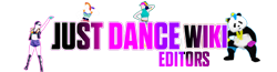 Just Dance Wiki Editors Wiki