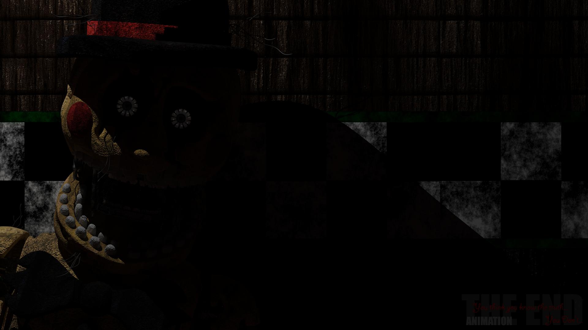 Torture Golden Lockjaw The Return To Freddy S Wikia