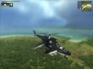Black Hand Walker AH-16 Hammerbolt