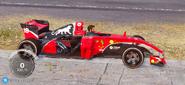 Mugello Farina Duo (engine exposed)
