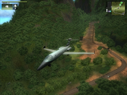 Military Stirling Jet Exclusive 9