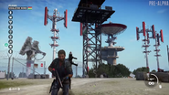 JC3 guard tower