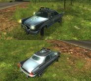 Vaultier Sedan Patrol Compact (military)