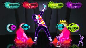 Screenshot PumpIt Wii 02