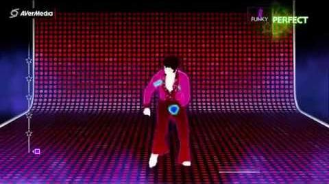 Just Dance 4 Beware of the Boys, Panjabi MC (Mash-up) 5*