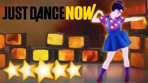 Diggin' In The Dirt - Just Dance Now! - Full Gameplay 5 Stars