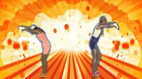 Just Dance Kids 2014 - Walking On Sunshine