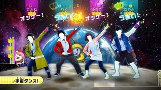 【TVCM】『 妖怪ウォッチダンス JUST DANCE® スペシャルバージョン』TVCM1
