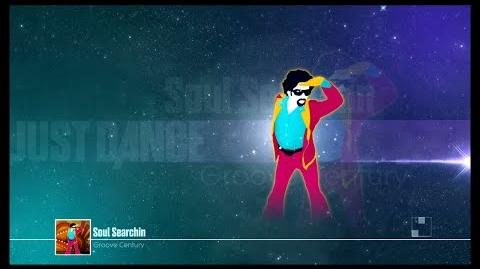 Just Dance Unlimited - Soul Searchin - 5 Stars