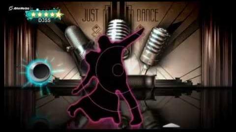 Just Dance Best Of Mambo No