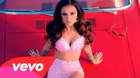 Cher Lloyd - Oath ft