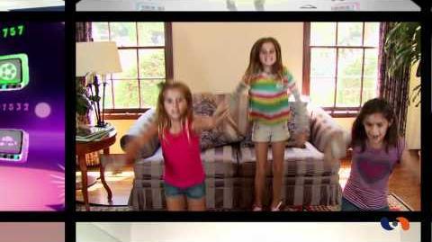 Dance Juniors - Ubisoft - Trailer