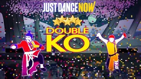 Just Dance Now - Kung Fu Fighting 5*