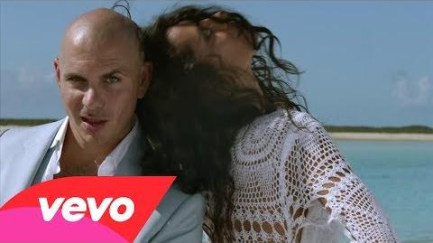 Pitbull - Timber ft