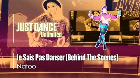 je sais pas danser just dance wiki fandom powered by wikia. Black Bedroom Furniture Sets. Home Design Ideas
