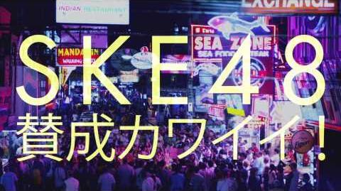 2013 11 20 on sale 13th.Single 賛成カワイイ! MV(special edit ver