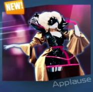 Applause-0