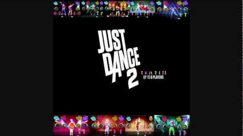 "Just Dance 2 ""Mugsy Baloney"" by Charleston"