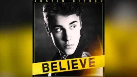 Justin Bieber - One Love (Audio)