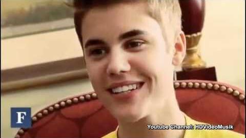 Justin Bieber - Billionaire - By Bruno Mars - HD