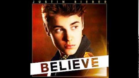 Justin Bieber - Hey Girl (Audio)