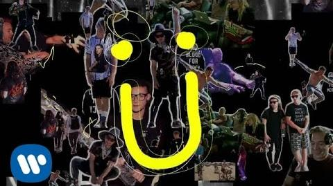 Skrillex and Diplo - Where Are Ü Now (with Justin Bieber) Official Lyric Video