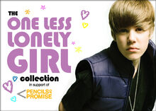 One Less Lonely Girl Collection