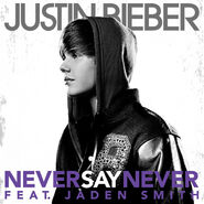 Never Say Never ft