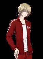 Gakuen K Tatara Totsuka, Gym uniform.ver