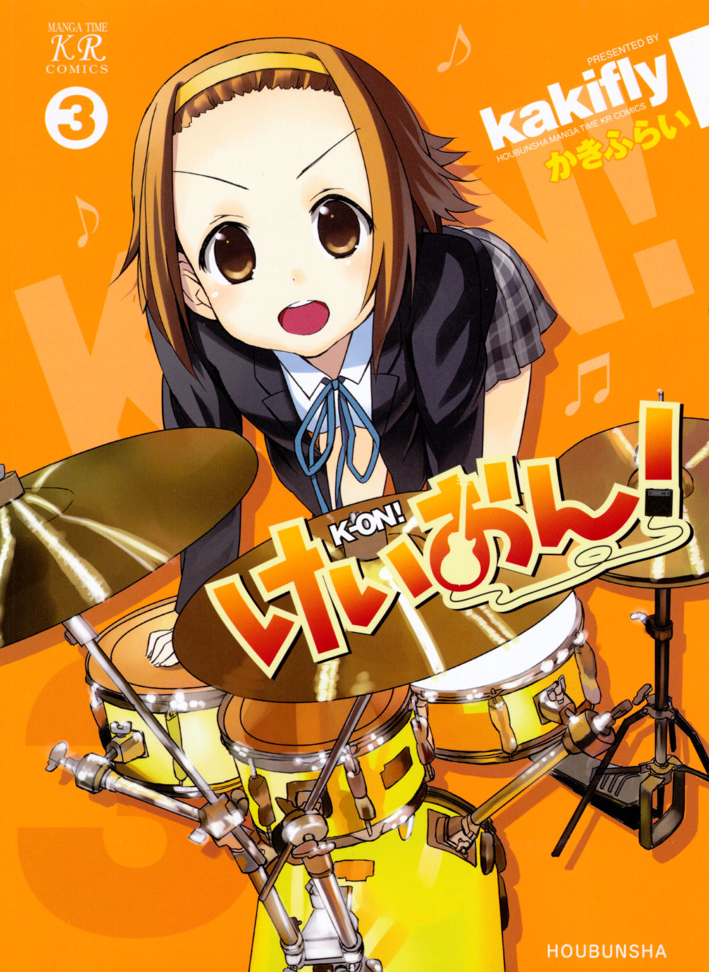 Картинки по запросу k on manga