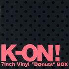 K-ON! 7inch Vinyl Donuts BOX album cover