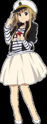 Tsumugi Listen! attire