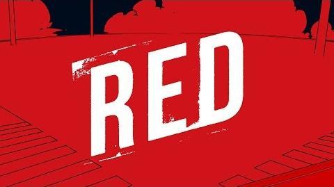 劇場版「カゲロウデイズ」主題歌:RED(CINEMA Ver