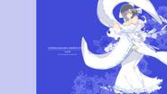 SKSV JP Official Yumi Wallpaper