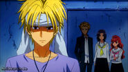 Gouki ponders