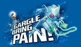 Gargle Bring Pain