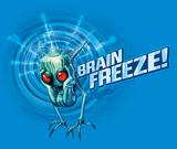 Glu-urrgle Brain Freeze