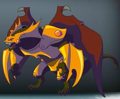 Assault Dragon