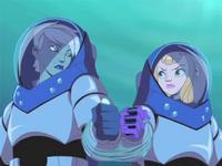 Kaijudo - Dueling Partners