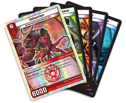Card Rarity