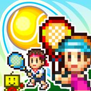 テニスクラブ物語 iOS icon 2015