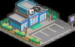 Gift Shop - pocket league story 2