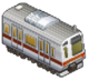 Metro Train (Station Manager)