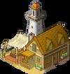 Lighthouse (High Sea Saga)