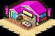 Gift shop - pocket stables