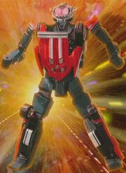 Tridoron (Robot)