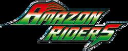 Amazon Riders Logo