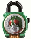 SkyRider (New Kamen Rider) LockSeed