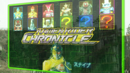 Kamen Rider Chronicle with Snipe