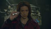 Great Leader as Takumi